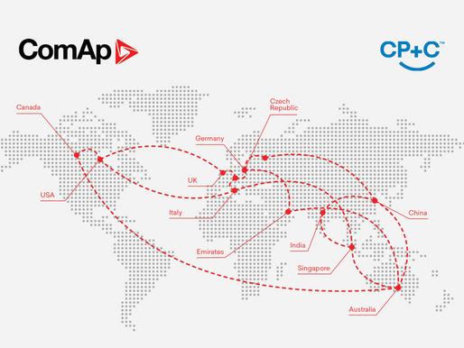 Client Case Study: ComAp