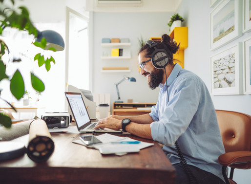 5 Tips for managers to ensure their teams are coping with working from home