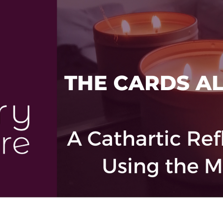 THE CARDS ALWAYS KNOW: A Cathartic Reflection on 2020 Using the Major Arcana