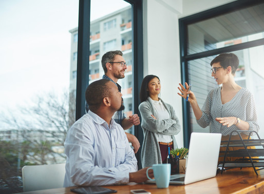 Why Leaders Should Tell Stories