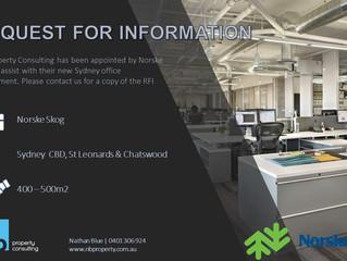 Request for Information - Norske Skog
