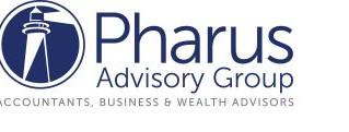 New Premises Request - Pharus Advisory Group