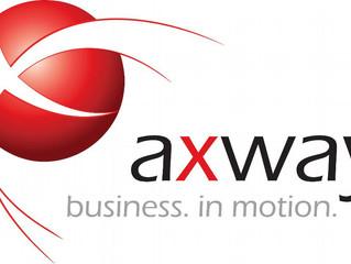 Congratulations Axway