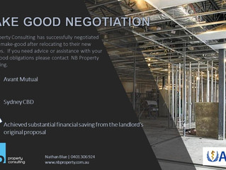 Make Good Negotiation - Avant Mutual Group