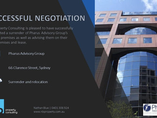 Successful Negotiation - Pharus Advisory Group
