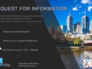 Request for Information - Autism Spectrum Australia