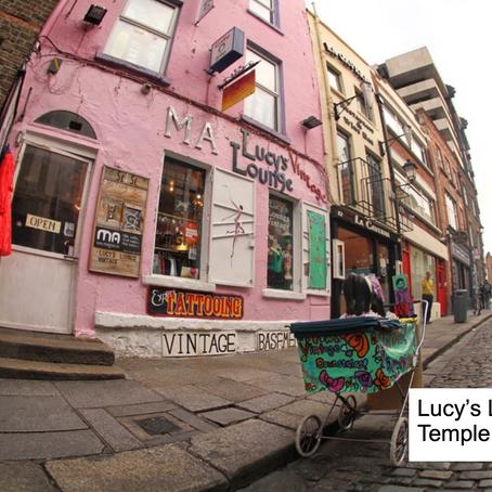 Eco-theatre resources in Dublin