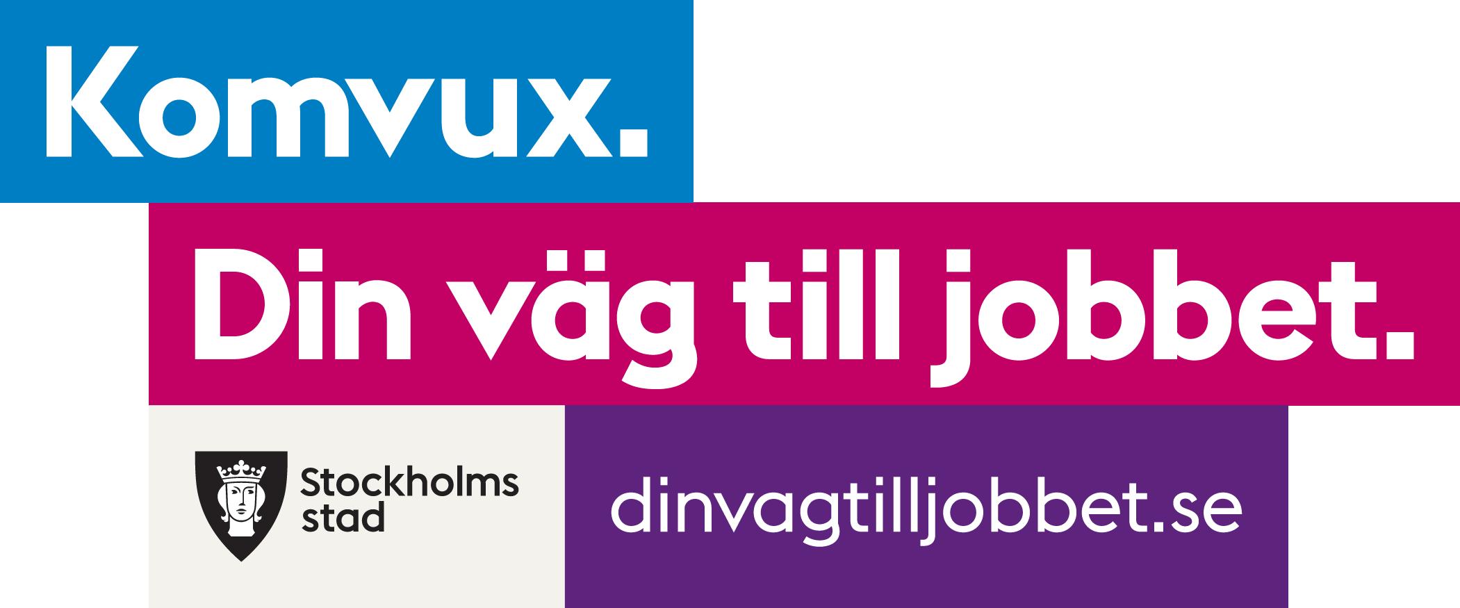 stockholms stad komvux