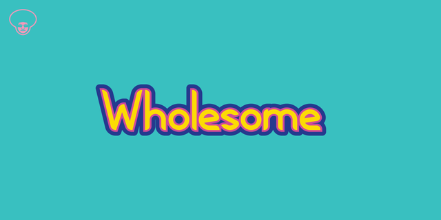 Wholesome Typeface