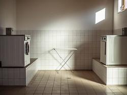 Waschmaschine & Trockner