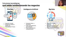 Tercer módulo - Tecnología