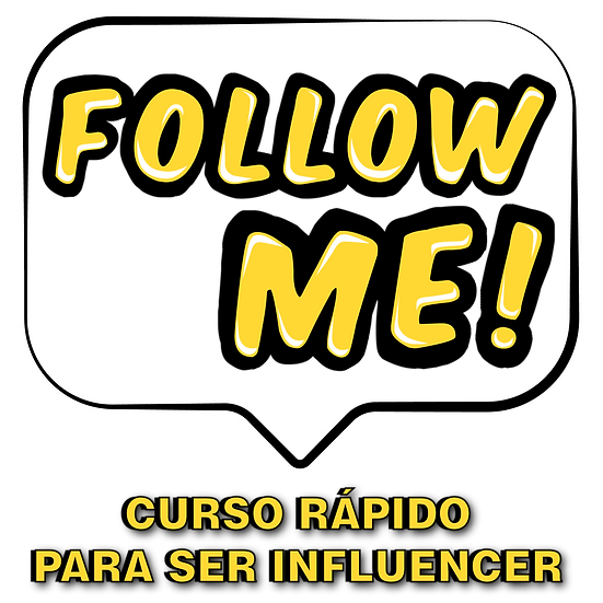 Logo Follow me