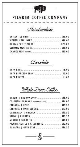 Pilgrim Coffee Merch.jpg