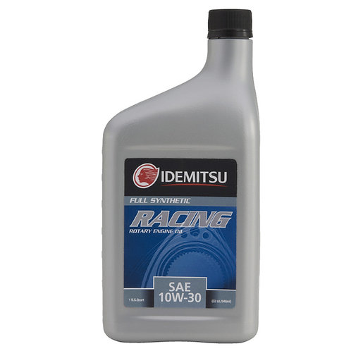 Idemitsu Racing Rotary Engine Oil 10W-30
