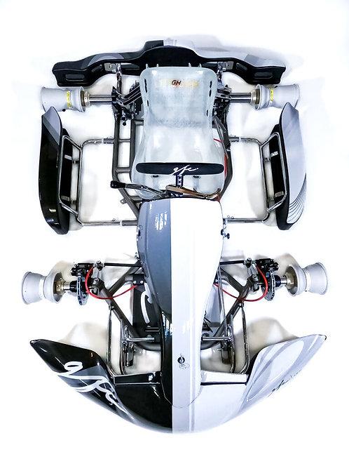 GFC GT14 (Shifter)