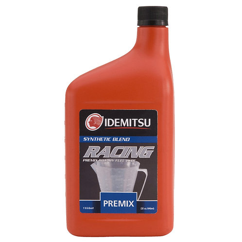 Idemitsu Racing Rotary Fuel Lube PreMix