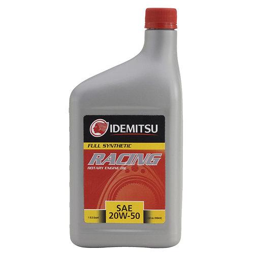 Idemitsu Racing Rotary Engine Oil 20W-50