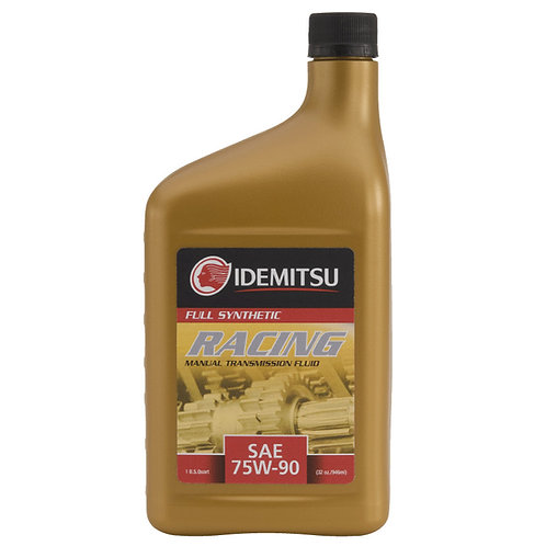Idemitsu Manual Transmission/Gear Oil 75W-90