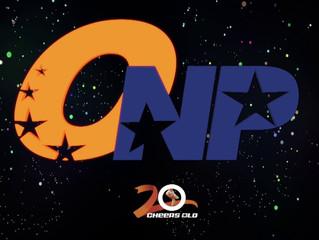 Nacional ONP. 20 años.
