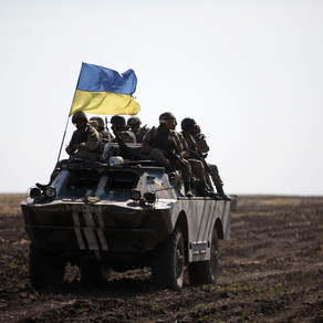 Why Ukraine Can't Join NATO