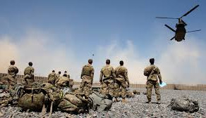Don't Hand Afghanistan Back to the Taliban