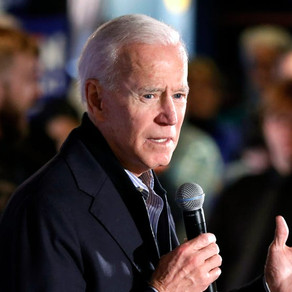 Old Illusions: Biden's Foreign Policy