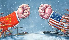 """Time To Stop Calling U.S.-China Competition A """"New Cold War"""""""