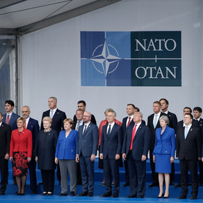 Europe is Better Off Without NATO