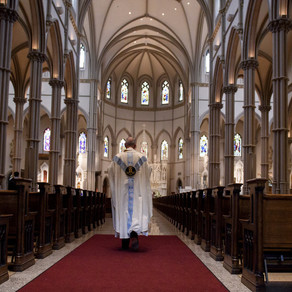 The Abuse Crisis is Not an Excuse to Stop Going to Mass