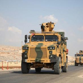 NATO's Idlib Test