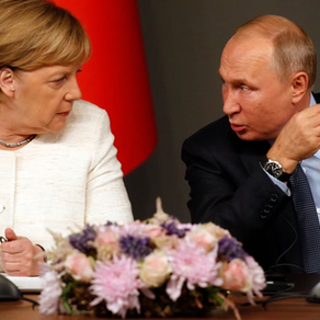 Can Europe Improve Relations With Russia?