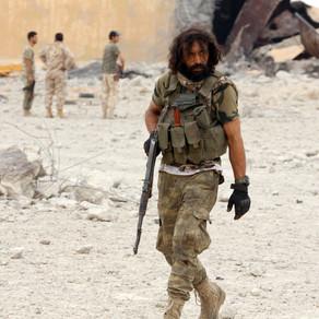Steer Clear of Libya