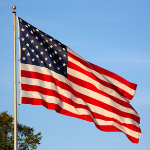 Why I Still Fly An American Flag With Pride