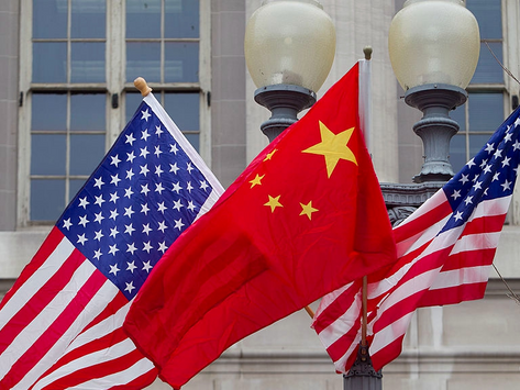 Why China Will Not Talk to Us