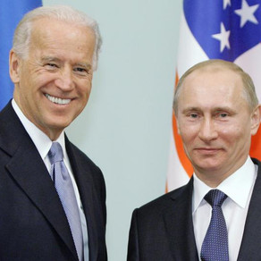 U.S.-Russia Relations Are As Bad As They Can Get. Can The Geneva Summit Help?