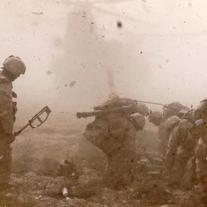 Why I Changed My Mind On the War in Afghanistan
