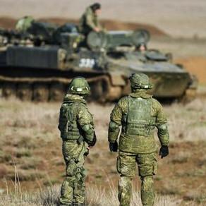 America's Dangerous Ukraine Delusion