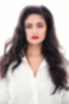 Sadhvi Babu Makeup Artist