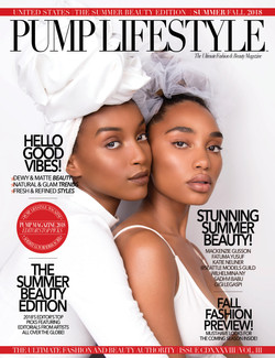 Pump Magazine Cover Sept 2018