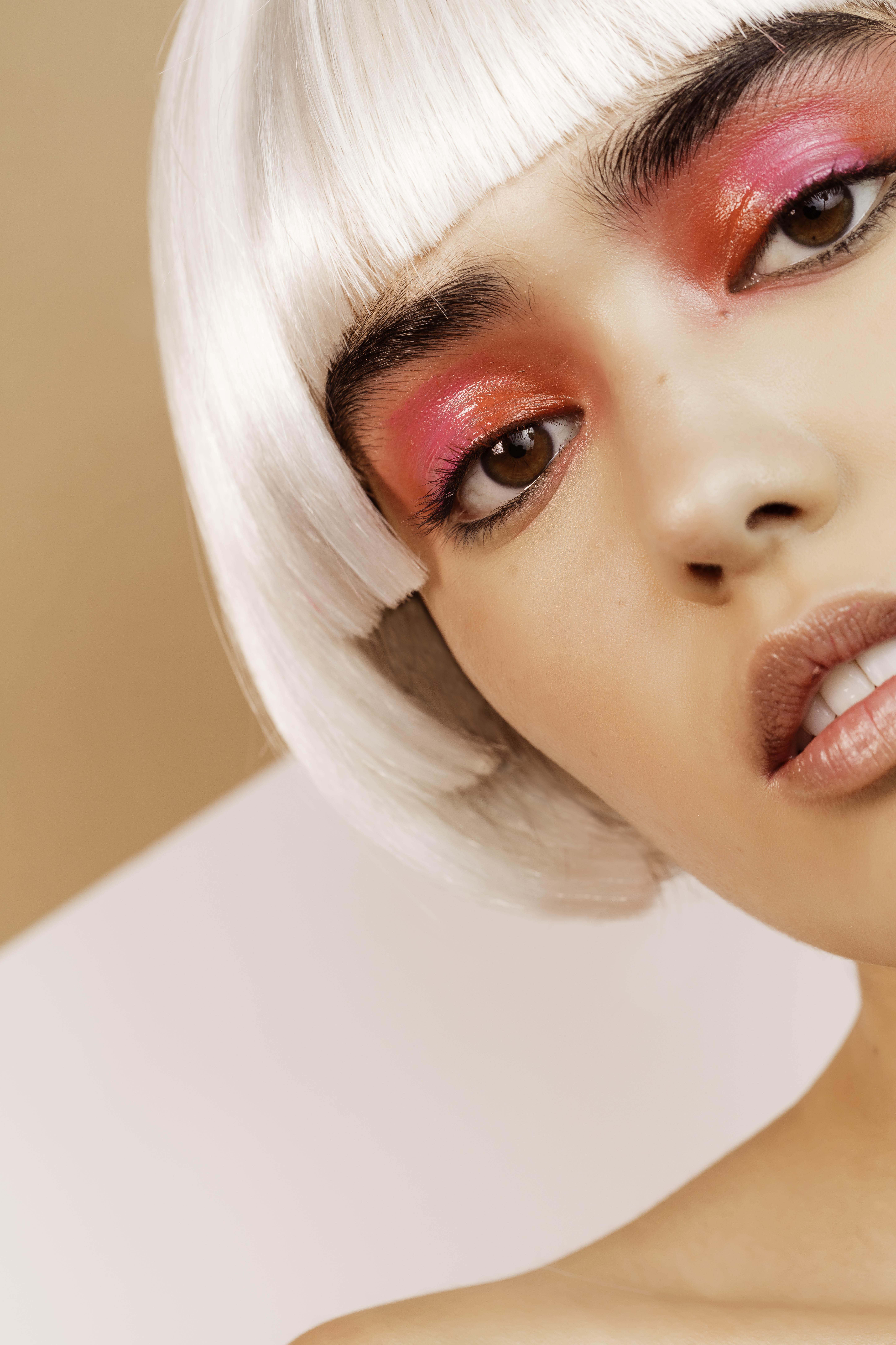 Makeup- Sadhvi Babu