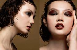 Bisous Magazine Fall Beauty