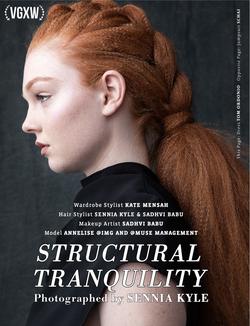 VGXW Magazine Dec 2017- VIRTUOGENIX
