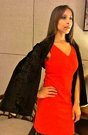 Faux Sheep Garment fashion accessory  transforms from a bolero jacket to a scarf wrap like a shrug, bolero, pashmina, shawl sweater in one; covers the arms and warms you shrug, shawl, scarf, pashmina, bolero, little black dress, bridal wrap, cover up