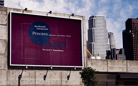 ConsultFluX Billboards Service