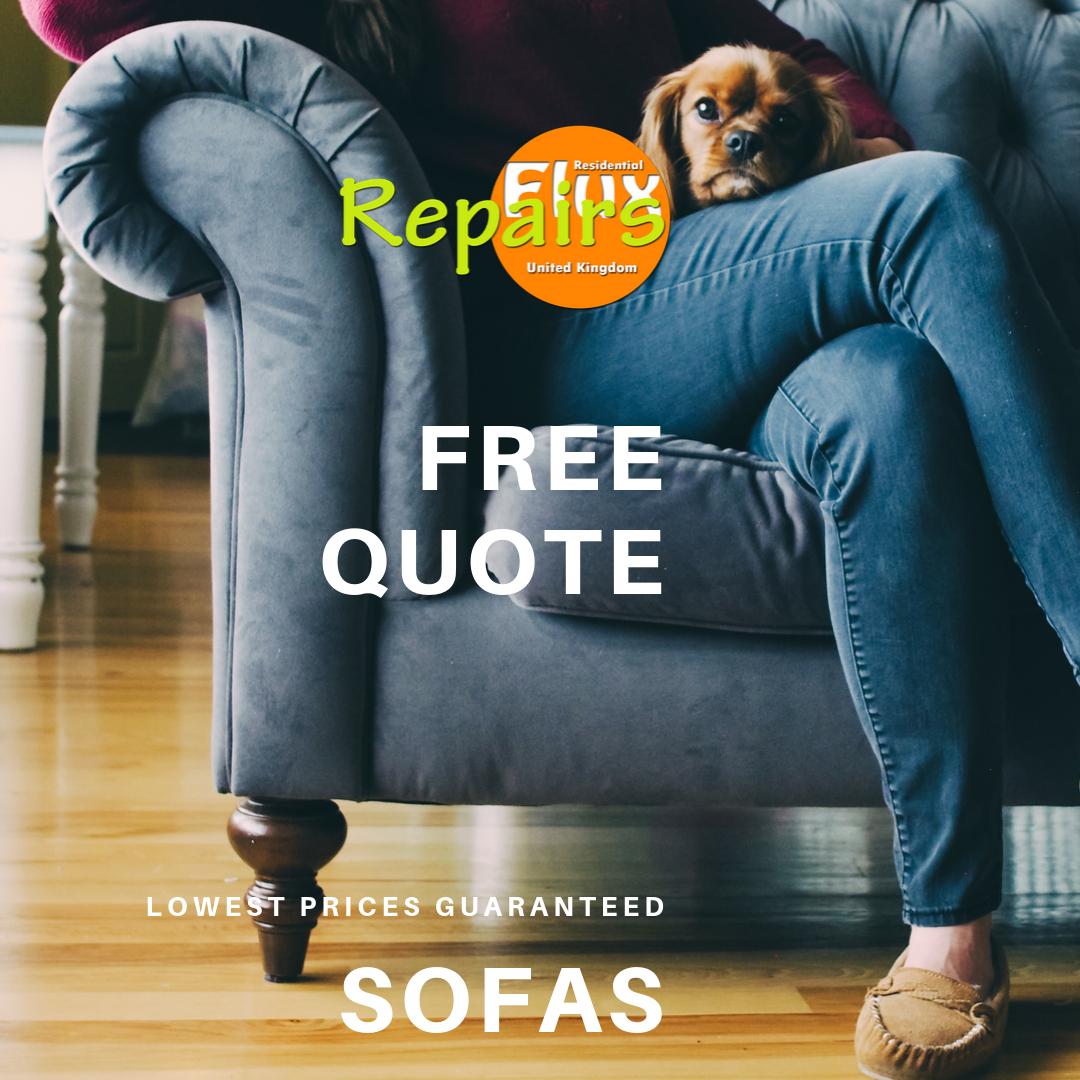 RepairsFluX Sofas