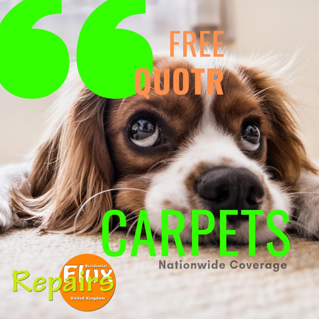 RepairsFluX Carpeting Services