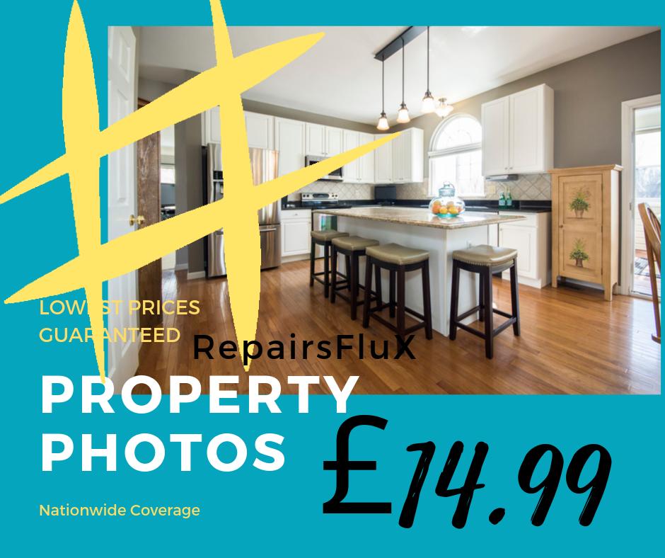 RepairsFluX Property Photos