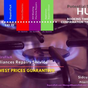 Appliances Repairs | Sidcup | London