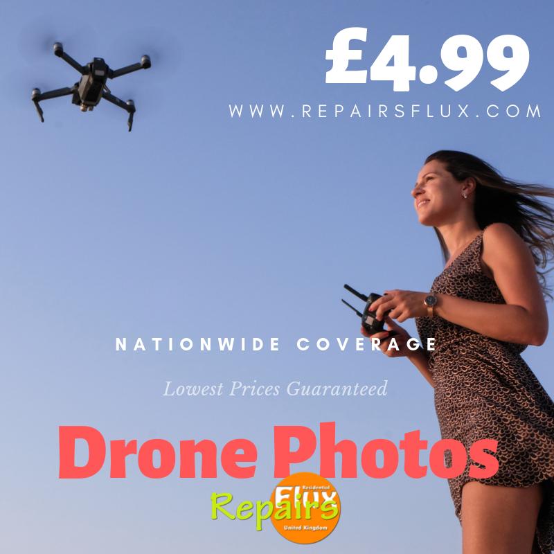 RepairsFluX Drone Photos