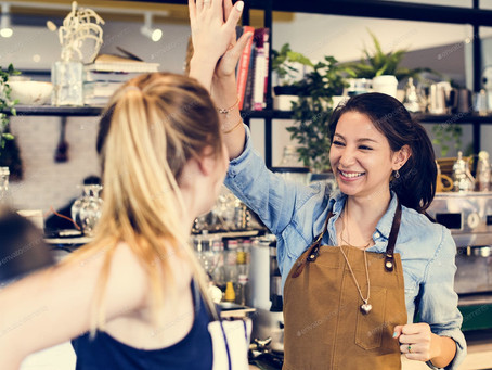 Startups Helping Restaurants to Get Back To Business